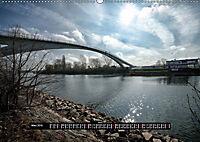 Wiesbaden Aquis Mattiacis (Wandkalender 2019 DIN A2 quer) - Produktdetailbild 3