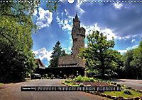 Wiesbaden Aquis Mattiacis (Wandkalender 2019 DIN A3 quer) - Produktdetailbild 9