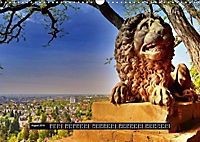 Wiesbaden Aquis Mattiacis (Wandkalender 2019 DIN A3 quer) - Produktdetailbild 8