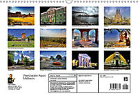 Wiesbaden Aquis Mattiacis (Wandkalender 2019 DIN A3 quer) - Produktdetailbild 13