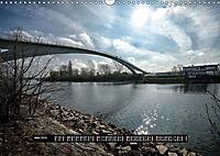 Wiesbaden Aquis Mattiacis (Wandkalender 2019 DIN A3 quer) - Produktdetailbild 3