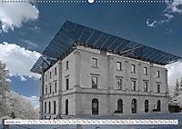 WIESBADEN - Infrarotfotografie by Kurt Lochte (Wandkalender 2019 DIN A2 quer) - Produktdetailbild 1