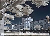 WIESBADEN - Infrarotfotografie by Kurt Lochte (Wandkalender 2019 DIN A2 quer) - Produktdetailbild 7