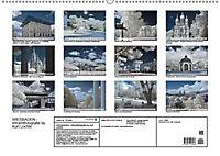 WIESBADEN - Infrarotfotografie by Kurt Lochte (Wandkalender 2019 DIN A2 quer) - Produktdetailbild 13