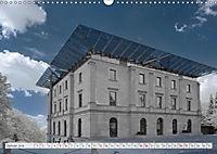WIESBADEN - Infrarotfotografie by Kurt Lochte (Wandkalender 2019 DIN A3 quer) - Produktdetailbild 1