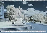WIESBADEN - Infrarotfotografie by Kurt Lochte (Wandkalender 2019 DIN A3 quer) - Produktdetailbild 2