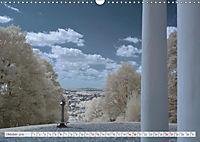 WIESBADEN - Infrarotfotografie by Kurt Lochte (Wandkalender 2019 DIN A3 quer) - Produktdetailbild 10