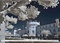 WIESBADEN - Infrarotfotografie by Kurt Lochte (Wandkalender 2019 DIN A3 quer) - Produktdetailbild 7