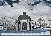 WIESBADEN - Infrarotfotografie by Kurt Lochte (Wandkalender 2019 DIN A3 quer) - Produktdetailbild 8