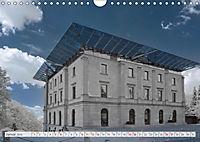 WIESBADEN - Infrarotfotografie by Kurt Lochte (Wandkalender 2019 DIN A4 quer) - Produktdetailbild 1