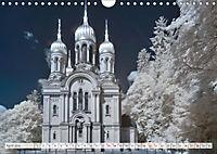 WIESBADEN - Infrarotfotografie by Kurt Lochte (Wandkalender 2019 DIN A4 quer) - Produktdetailbild 4