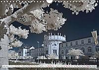 WIESBADEN - Infrarotfotografie by Kurt Lochte (Wandkalender 2019 DIN A4 quer) - Produktdetailbild 7