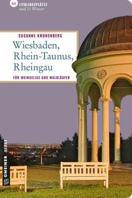 Wiesbaden, Rhein-Taunus, Rheingau, Susanne Kronenberg
