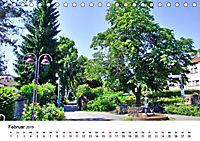 Wiesloch - Spaziergang durch die Altstadt (Tischkalender 2019 DIN A5 quer) - Produktdetailbild 4