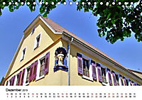 Wiesloch - Spaziergang durch die Altstadt (Tischkalender 2019 DIN A5 quer) - Produktdetailbild 5