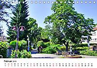 Wiesloch - Spaziergang durch die Altstadt (Tischkalender 2019 DIN A5 quer) - Produktdetailbild 2