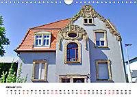 Wiesloch - Spaziergang durch die Altstadt (Wandkalender 2019 DIN A4 quer) - Produktdetailbild 1