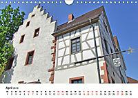 Wiesloch - Spaziergang durch die Altstadt (Wandkalender 2019 DIN A4 quer) - Produktdetailbild 4