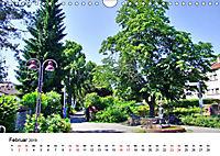 Wiesloch - Spaziergang durch die Altstadt (Wandkalender 2019 DIN A4 quer) - Produktdetailbild 2