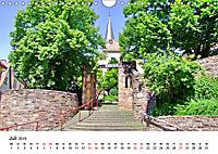 Wiesloch - Spaziergang durch die Altstadt (Wandkalender 2019 DIN A4 quer) - Produktdetailbild 7