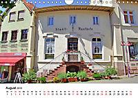 Wiesloch - Spaziergang durch die Altstadt (Wandkalender 2019 DIN A4 quer) - Produktdetailbild 8