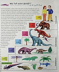 Wieso? Weshalb? Warum? Band 12: Alles über Dinosaurier - Produktdetailbild 3