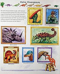 Wieso? Weshalb? Warum? Band 12: Alles über Dinosaurier - Produktdetailbild 2