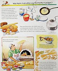 Wieso? Weshalb? Warum? Band 19: Unser Essen - Produktdetailbild 3