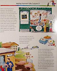 Wieso? Weshalb? Warum? Band 19: Unser Essen - Produktdetailbild 4
