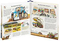 Wieso? Weshalb? Warum? Band 38: Alles über Laster, Bagger und Traktoren - Produktdetailbild 1