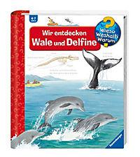 Wieso? Weshalb? Warum? Band 41: Wir entdecken Wale und Delfine - Produktdetailbild 1