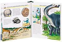Wieso? Weshalb? Warum? Band 55: Wir erforschen die Dinosaurier - Produktdetailbild 2
