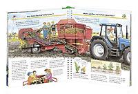 Wieso? Weshalb? Warum? Band 57: Fahrzeuge auf dem Bauernhof - Produktdetailbild 2