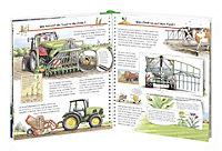 Wieso? Weshalb? Warum? Band 57: Fahrzeuge auf dem Bauernhof - Produktdetailbild 1