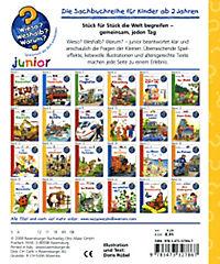 Wieso? Weshalb? Warum? Junior Band 24: Mein Kindergarten - Produktdetailbild 2