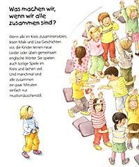 Wieso? Weshalb? Warum? Junior Band 24: Mein Kindergarten - Produktdetailbild 5