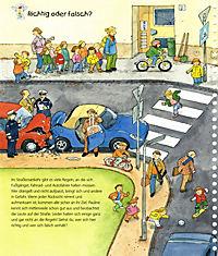Wieso? Weshalb? Warum? tiptoi® Band 4: Sicher im Straßenverkehr - Produktdetailbild 5