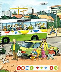 Wieso? Weshalb? Warum? tiptoi® Band 4: Sicher im Straßenverkehr - Produktdetailbild 4