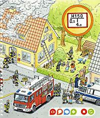 Wieso? Weshalb? Warum? tiptoi® Band 6: Unterwegs mit der Feuerwehr - Produktdetailbild 3