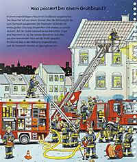 Wieso? Weshalb? Warum? tiptoi® Band 6: Unterwegs mit der Feuerwehr - Produktdetailbild 5