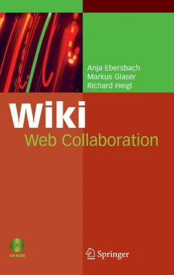 Wiki, Anja Ebersbach, Richard Heigl, Markus Glaser