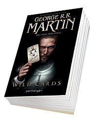 Wild Cards Band 1: Das Spiel der Spiele - Produktdetailbild 1