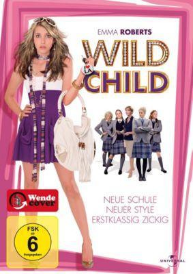 Wild Child, Natasha Richardson,Kimberley Nixon Emma Roberts