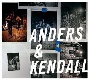 Wild Chorus (Vinyl), Anders & Kendall