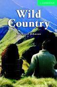 Wild Country, Margaret Johnson