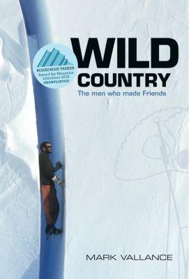 Wild Country, Mark Vallance