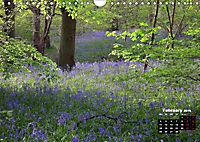 Wild Flowers of the World (Wall Calendar 2019 DIN A4 Landscape) - Produktdetailbild 2
