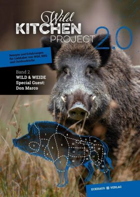 Wild Kitchen Project 2.0