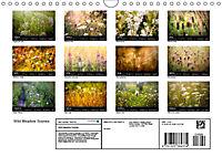 Wild Meadow Scenes (Wall Calendar 2019 DIN A4 Landscape) - Produktdetailbild 13