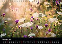 Wild Meadow Scenes (Wall Calendar 2019 DIN A4 Landscape) - Produktdetailbild 2